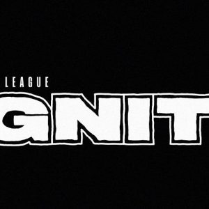 logo Gleague_ignite
