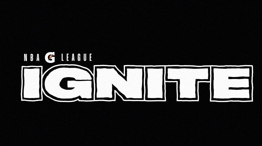 logo Gleague_ignite