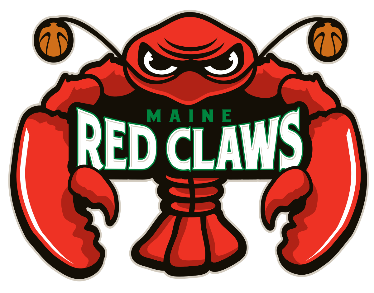 Logo Maine_Red_Claws