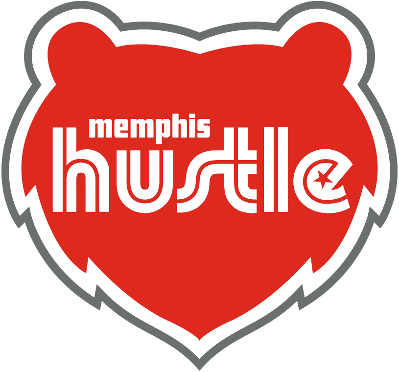 Logo Memphis_Hustle