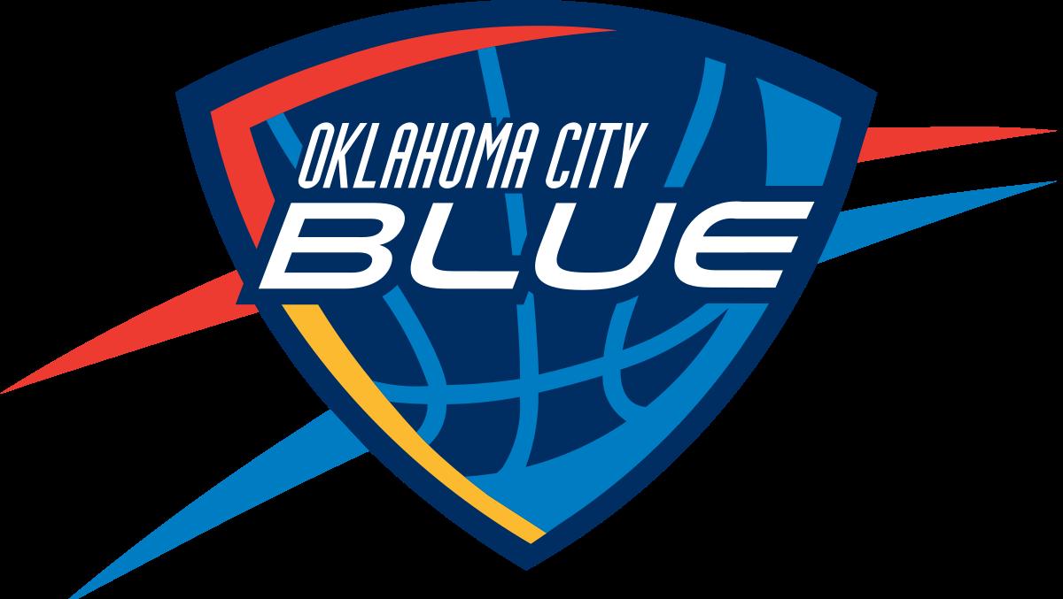 Logo Oklahoma_City_Blue