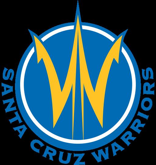 Logo Santa_Cruz_Warriors