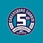 logo 5 ans Greensboro