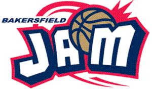 Logo Bakserfield Jam 2007