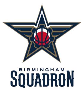 Logo Birmingham Squadron
