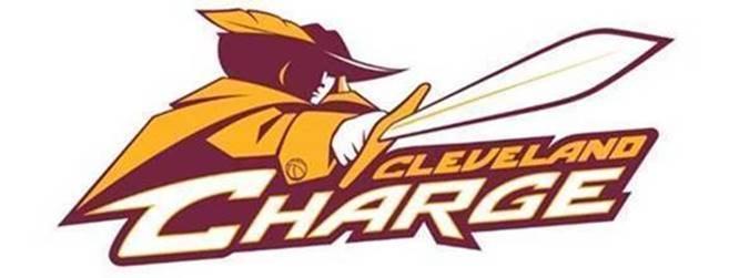 Logo du Cleveland Charge 2021