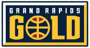 Logo Grand Rapids Gold