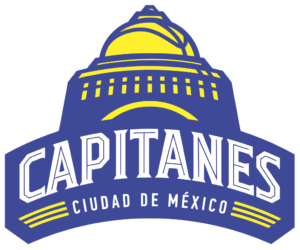 Logo Mexico City Capitanes 2021